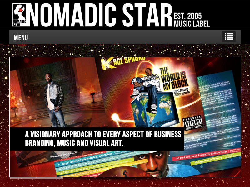 Nomadic Star LLC (Digitweaks)