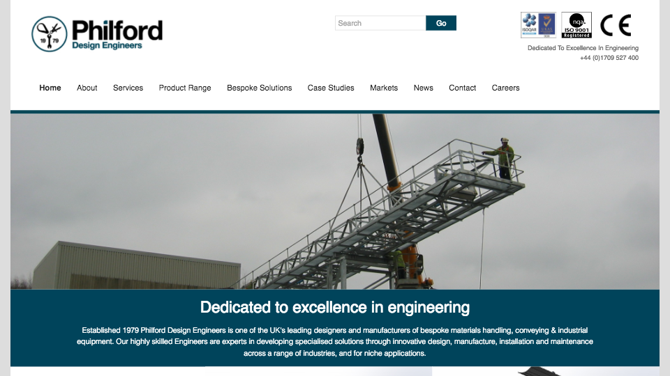 Philford Design Engineers (FDP Group)
