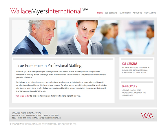 Wallace Myers International (neilcreagh)