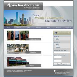 4 Way Investments 2010-01-04