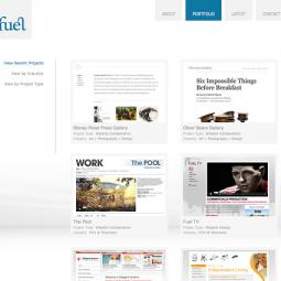 Fuel | Web Solutions & Design Consultancy 2011-01-04