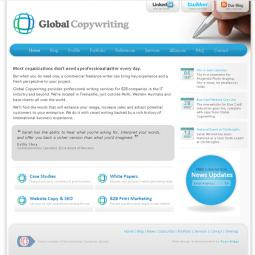 Global Copywriting 2009-05-29