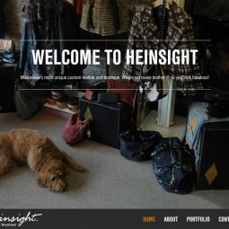 Heinsight Leather 0014-09-12