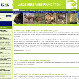 Large Herbivore Foundation 2009-09-03