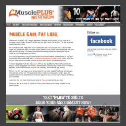 Muscle Plus 2010-10-01