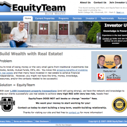 EquityTeam 2009-01-01