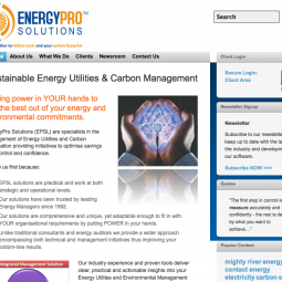 EnergyPro Solutions Ltd 2010-04-02