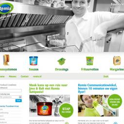 Remia Foodservice 2010-07-01