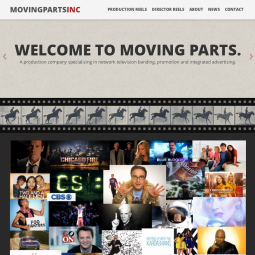 Moving Parts Inc. 2013-01-20