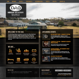 The DAG Sheepstation 2013-03-26