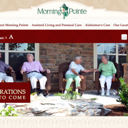 Morning Pointe Assisted Living 2012-01-01