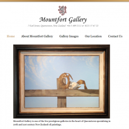 Mountfort Gallery 2011-03-14