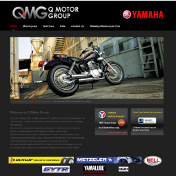 QMotor - Queenstown Motorcycles 2010-07-25
