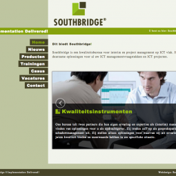 Southbridge | Implementation Delivered! 2013-04-16