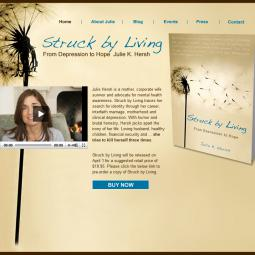 Struck By Living 1970-01-01