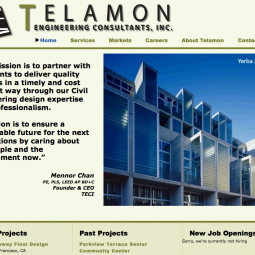 Telamon Engineering Consultants, Inc. 2011-02-03