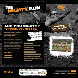 The Mighty Run 2012-06-28
