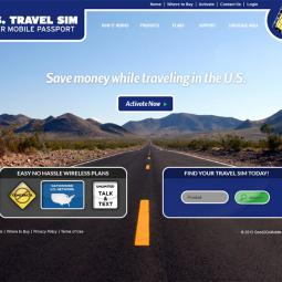 U.S. Travel SIM - Your Mobile Passport 2014-12-15