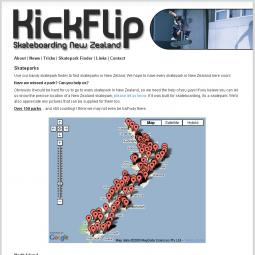 KickFlip.co.nz