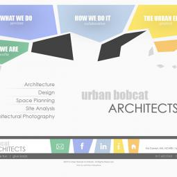 Urban Bobcat Architects 2013-12-31