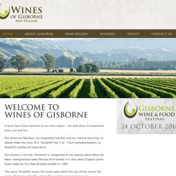 Wines of Gisborne 2010-06-01