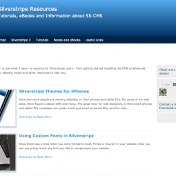 Silverstripe Resources 2012-02-01