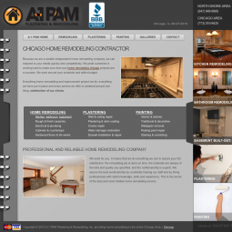 A-1 PAM Plastering & Home Remodeling 2009-01-16