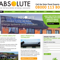 Absolute Renewable Energy (UK) Ltd  2013-04-04