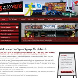 Action Signs 2011-05-01