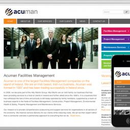 Acuman Facilities Management 2013-04-02