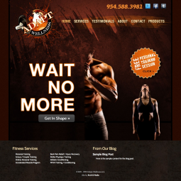 Adapt Wellness Personal Training 2012-01-19