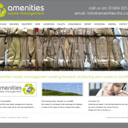 Amenities Ltd 2011-05-05