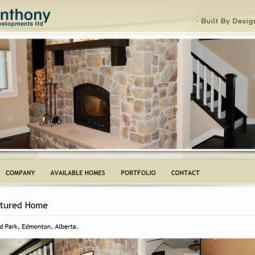 anthony developments 2011-04-01