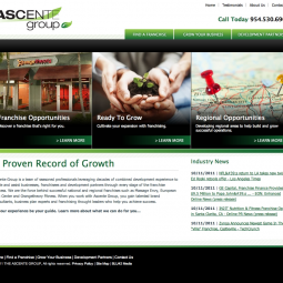 Ascente Group 2011-10-11