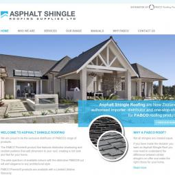 Asphalt Shingle Roofing 2013-07-25