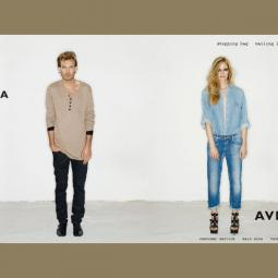 Avelon Shop 2011-01-01