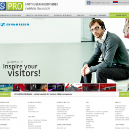 Grothusen Audio/Video pro 2011-09-01