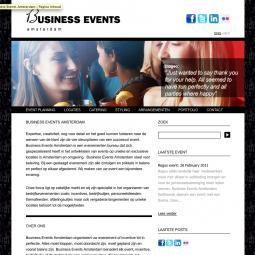 Business Events Amsterdam 2011-05-06