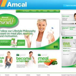 AMCAL - Be Good to Yourself   2011-05-01
