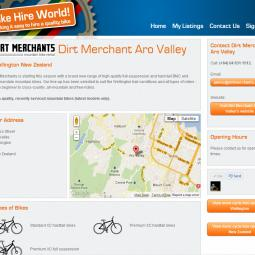 Bike Hire World 2012-09-01