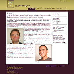 Castlegate Family Dental Care 2011-10-20