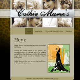 Cathie Marees Fashion Boutique 2010-12-16
