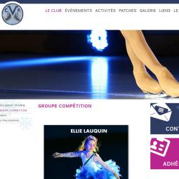 Club de Patinage de Villars 2014-03-11