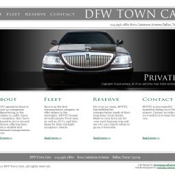 DFW Town Cars 2011-10-01