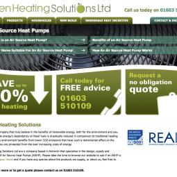 Eden Heating Solutions 2012-10-25