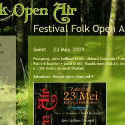 Folk Open Air 2009-05-04