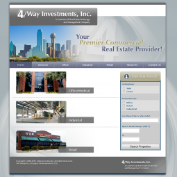 4 Way Investments 2010-04-30