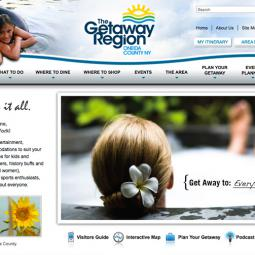 The Getaway Region 1970-01-01