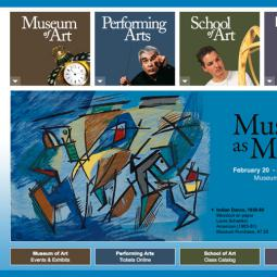 Munson-Williams-Proctor Arts Institute 2010-01-02