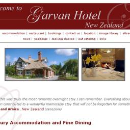 garvan boutique accommodation